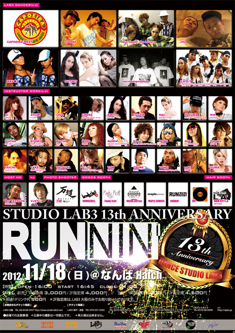 runnin1118