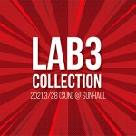 LAB3 COLLECTION 2021